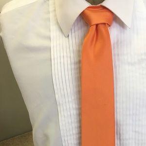 Other - Men's orange necktie